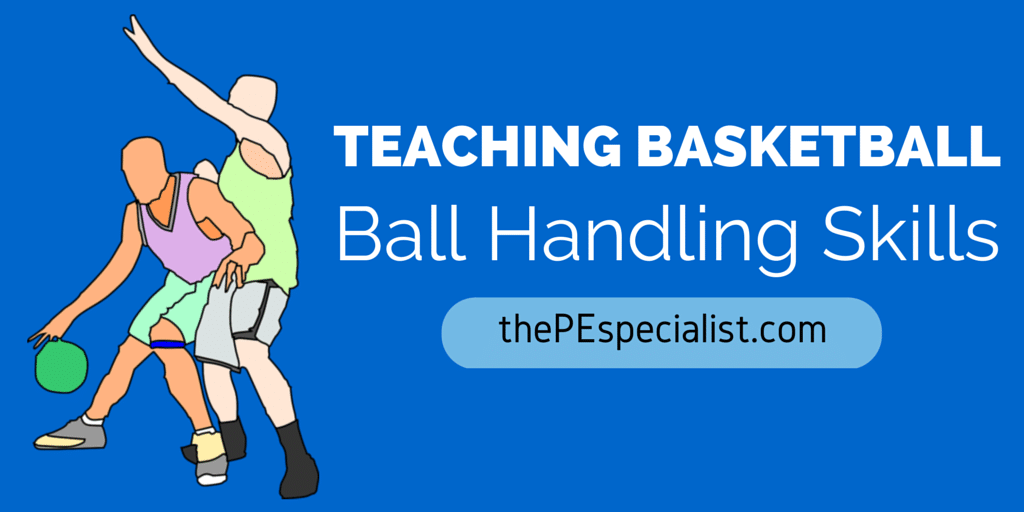 Basketball - Ball Handling Twitter Ad