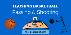 Basketball - Passing Twitter Ad