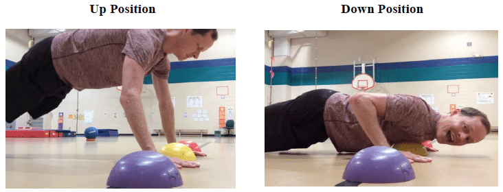 How I Do Fitness Testing in PE Class |Fitnessgram|